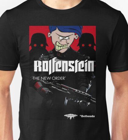 Rolfenstein: The New Order Unisex T-Shirt