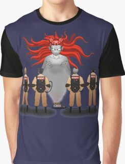 Spiritbusters Graphic T-Shirt