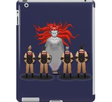Spiritbusters iPad Case/Skin
