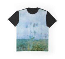 No-man's-land Graphic T-Shirt