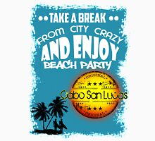 Cabo San Lucas Beach Party Unisex T-Shirt