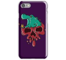 Poisoned Petunia iPhone Case/Skin
