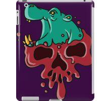 Poisoned Petunia iPad Case/Skin