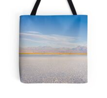 Sea of Salt Tote Bag