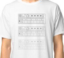 OP-1 Tee Classic T-Shirt