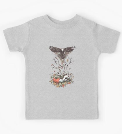 Eternal Sleep Kids Clothes