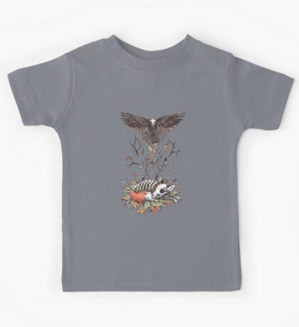 Eternal Sleep Kids Clothes