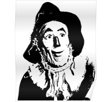 Ray Bolger Poster