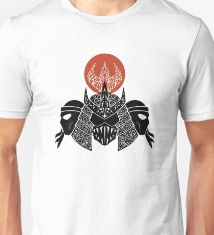 Foot Clan Unisex T-Shirt