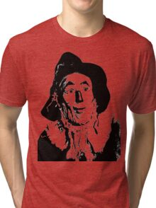 Ray Bolger Tri-blend T-Shirt