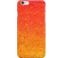 Orange Gradient iPhone Case/Skin