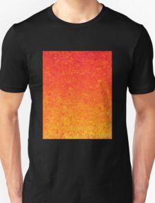 Orange Gradient T-Shirt
