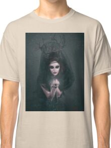 the witch  Classic T-Shirt