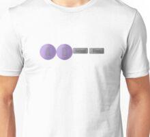 A B Select Start Logo Unisex T-Shirt