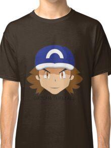 Mystic Team - Pokemon Go Classic T-Shirt