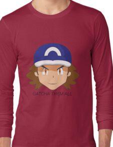 Mystic Team - Pokemon Go Long Sleeve T-Shirt