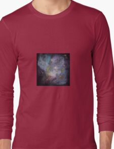 Outer Space no2 Long Sleeve T-Shirt