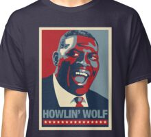 The Howlin President Classic T-Shirt