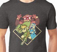 Zelda 1 Unisex T-Shirt