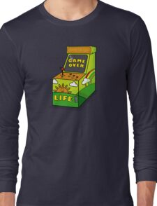 LIFE its not a game Long Sleeve T-Shirt