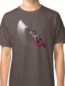 Marth Typography Classic T-Shirt