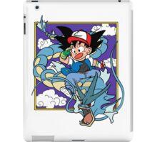 Dragon Pokemon iPad Case/Skin