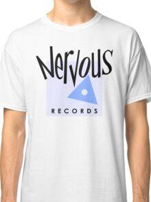 Nervous Rockabilly Classic T-Shirt