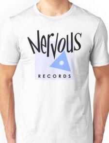 Nervous Rockabilly Unisex T-Shirt
