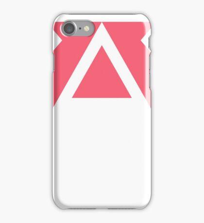 Pink & Diamonds iPhone Case/Skin