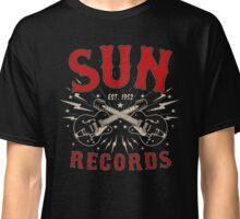 Sparkling Sun Classic T-Shirt