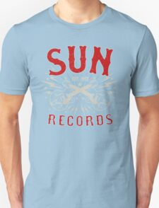 Sparkling Sun Unisex T-Shirt