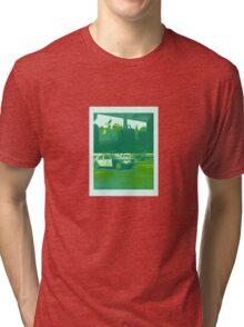 Cops Tri-blend T-Shirt