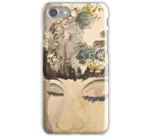 Colored Thoughts  iPhone Case/Skin