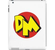 Danger Mouse iPad Case/Skin