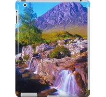 Tranquil valley iPad Case/Skin