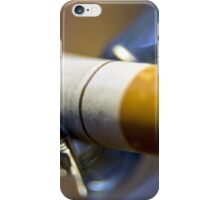 Cigarette Macro iPhone Case/Skin