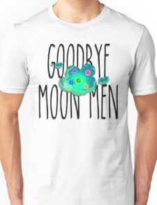 """Rick and Morty"", Moon Men Unisex T-Shirt"