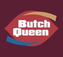Butch Queen by IfYouSeekAlex