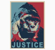 justice for harambe One Piece - Short Sleeve