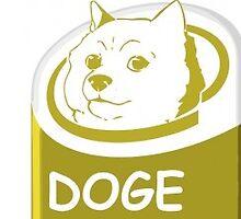 Doge Inside by scoutingfelix