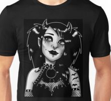 I'll grin for your sins Unisex T-Shirt