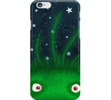 Who Planted That? iPhone Case/Skin