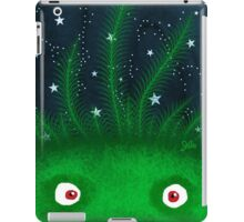 Who Planted That? iPad Case/Skin
