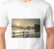Knapps Loch Unisex T-Shirt
