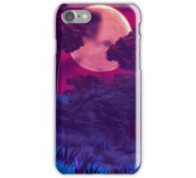 To the end of the Galaxy iPhone Case/Skin