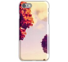 Journey beyond the Galaxy iPhone Case/Skin