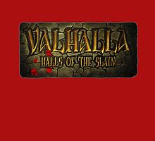 Valhalla: Halls of the Slain by Adam Nichols
