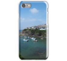 Port Isaac iPhone Case/Skin
