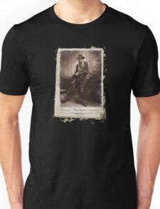 Thomas 'The Baron' Cochrane Unisex T-Shirt
