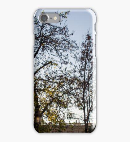 Sevillians Sunsets iPhone Case/Skin